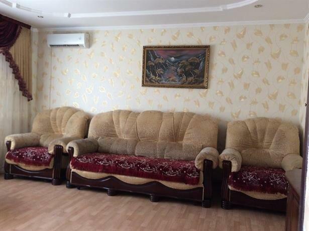 Guest House Milena On Kameliy 25