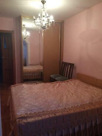 Апартаменты Жанна Дубинина