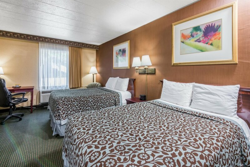 Days Inn by Wyndham Pittsburgh