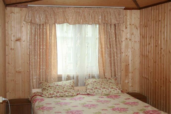 Мини-отель Лесной Городок