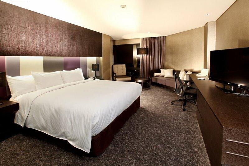 Swiss Grand Hotel