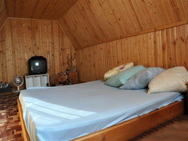 Отель Samaras Cottages Бинарадка 55