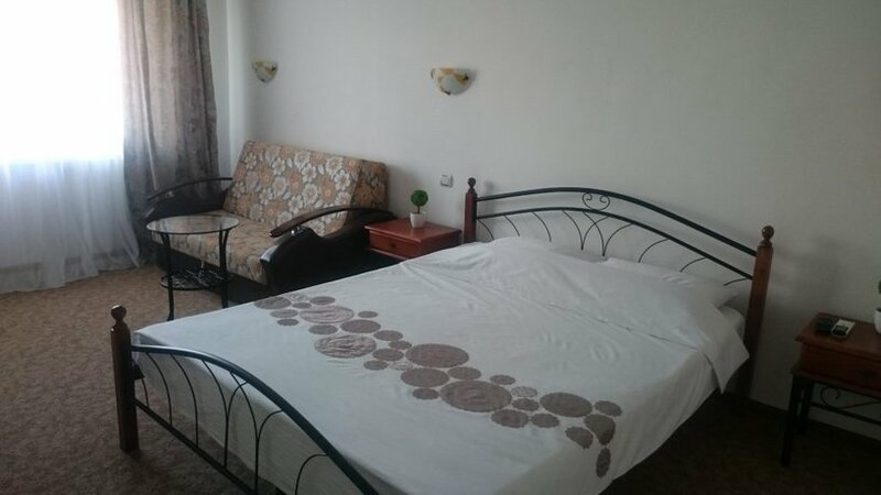 Ostrovok Mini Hotel