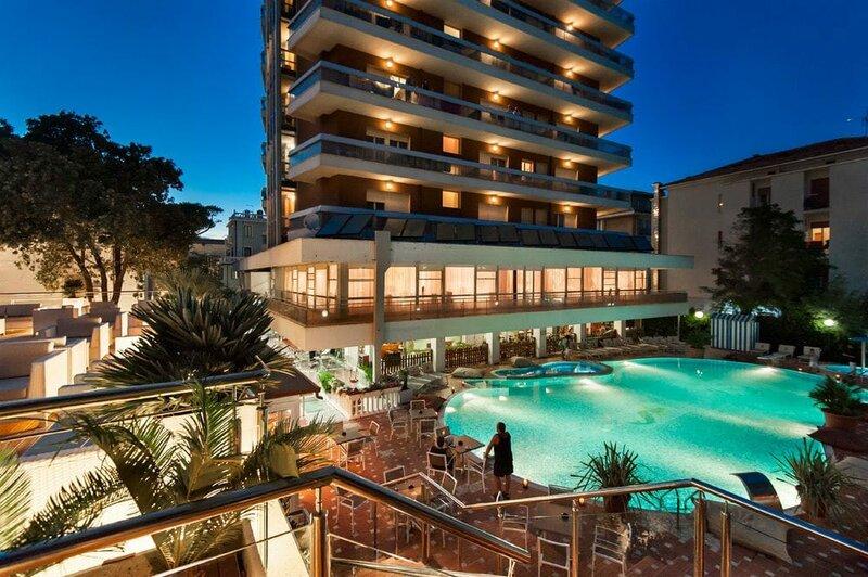 Gambrinus Tower Resort