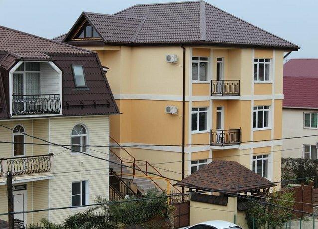 Alie Parusa Guest House