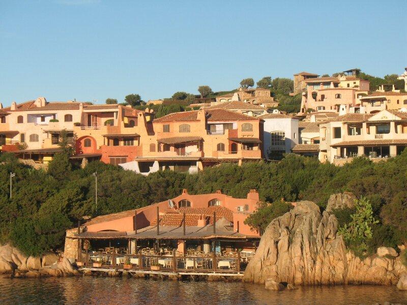 Гид-сервис Sardinia Paradise: экскурсии, трансферы, аккомпанемент, апартаменты на Сардинии