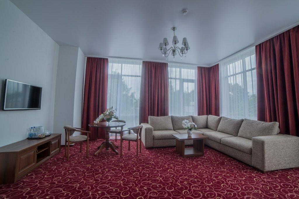 гостиница — Оснабрюк — Тверь, фото №8