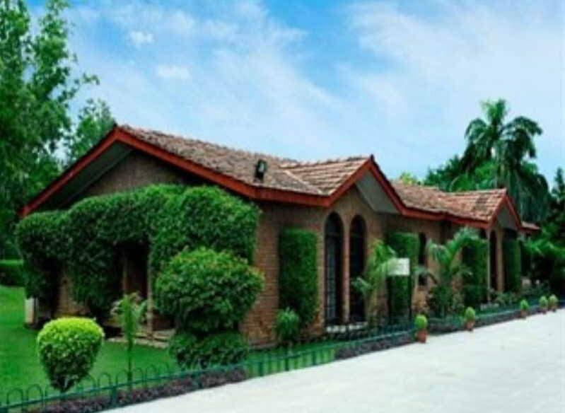 Ashok Country Resort