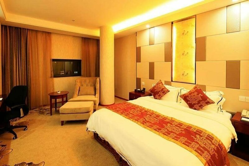 Ibon Royal Lake Hotel Suzhou