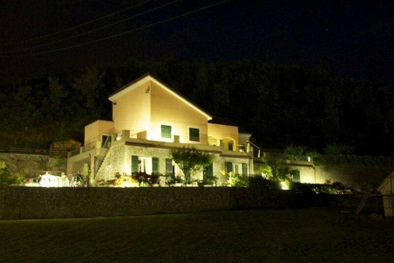 B&b Villa Luisa