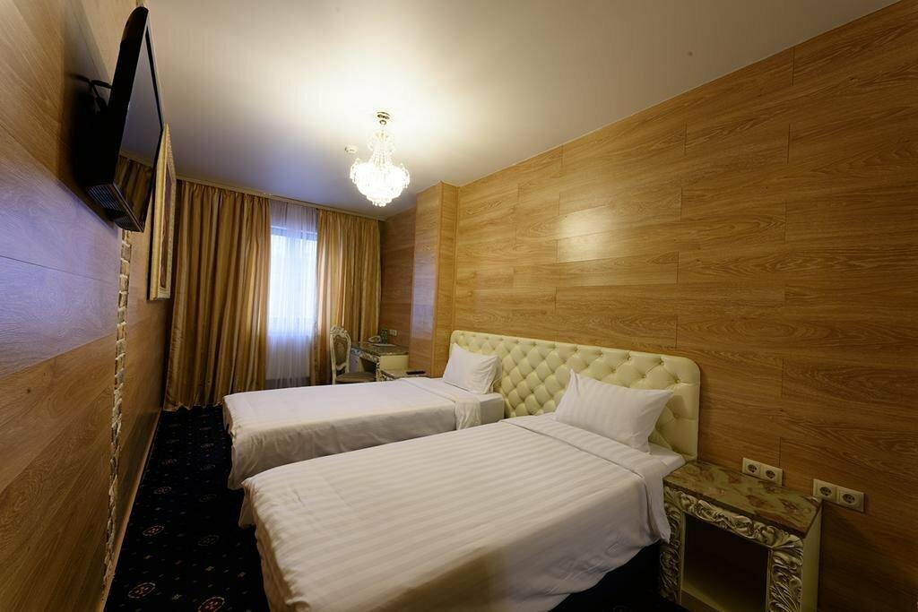 гостиница — Sunflower Авеню Отель — Москва, фото №8