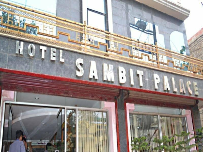 Hotel Sambit Royale