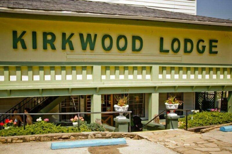 Kirkwood Lodge