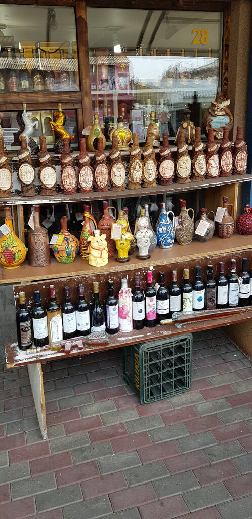 grocery store — Gum — Yerevan, photo 1