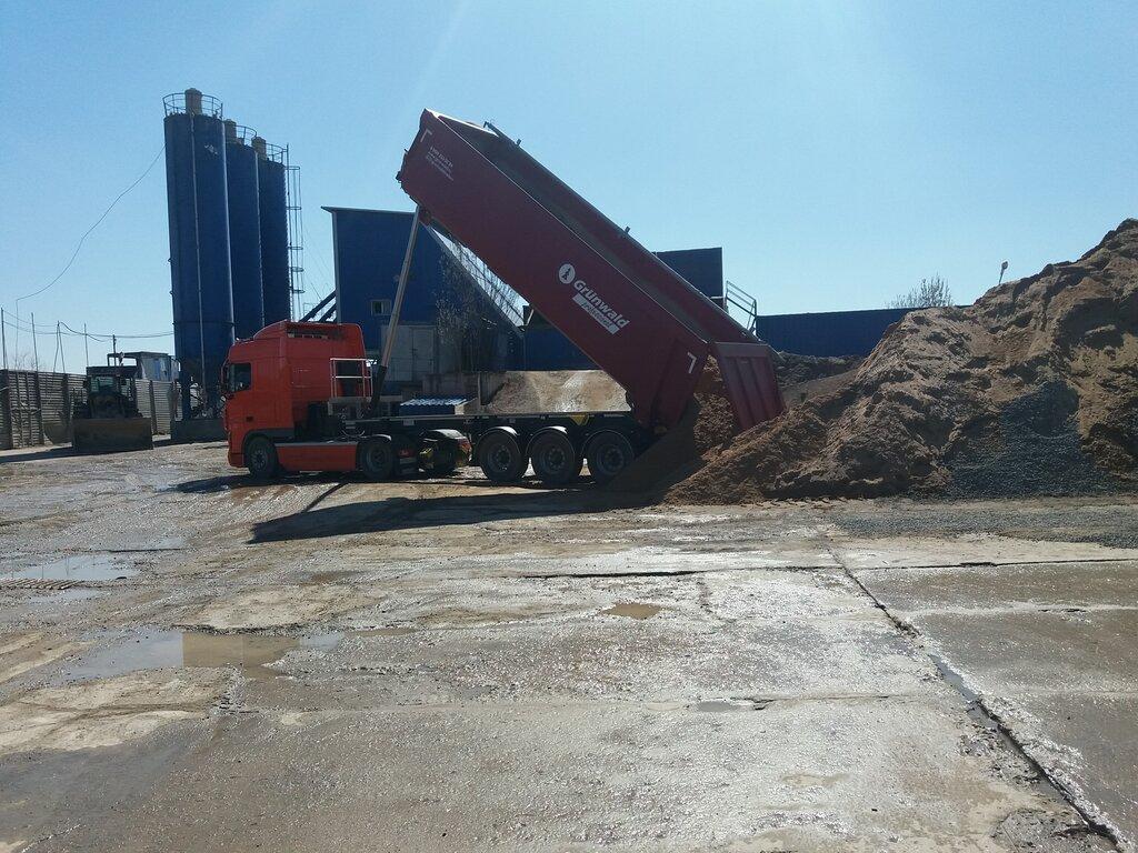 Пск бетон сервис арт бетон купить в спб