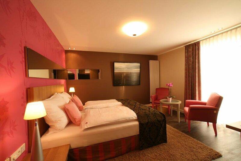 Apart Hotel Seenelke