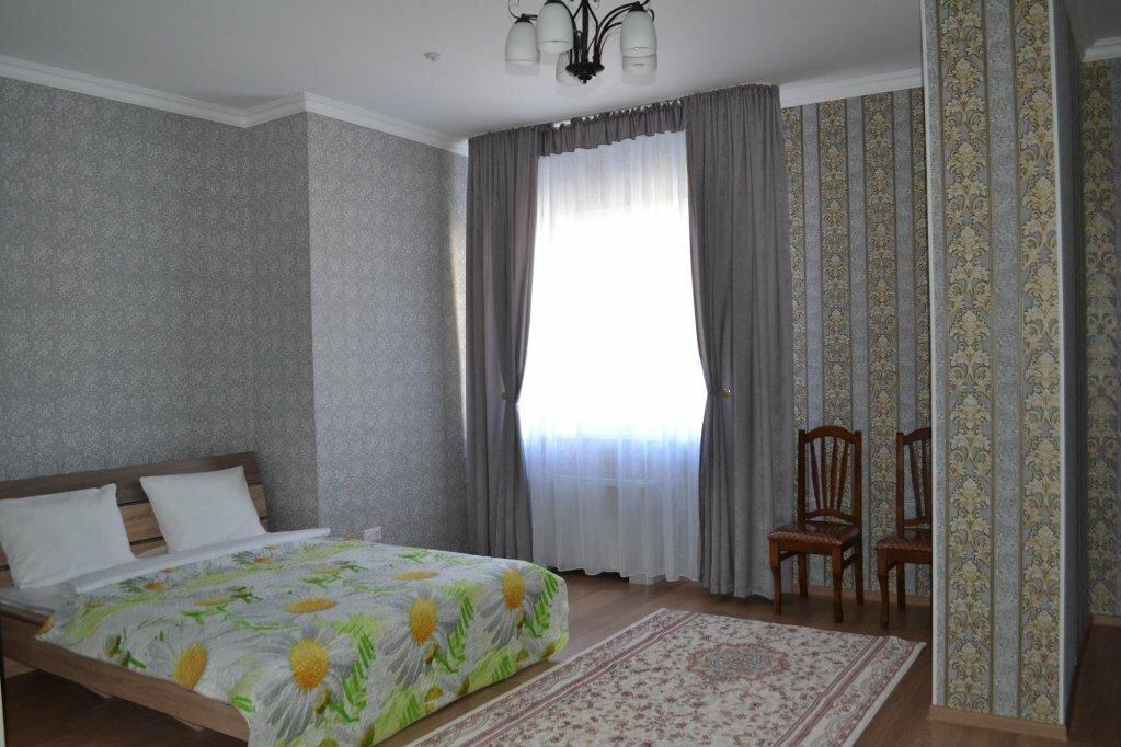 гостиница — Гостиничный комплекс Alash hotel — Нур-Султан, фото №2