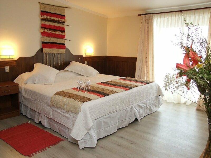 Hotel Rucaitue