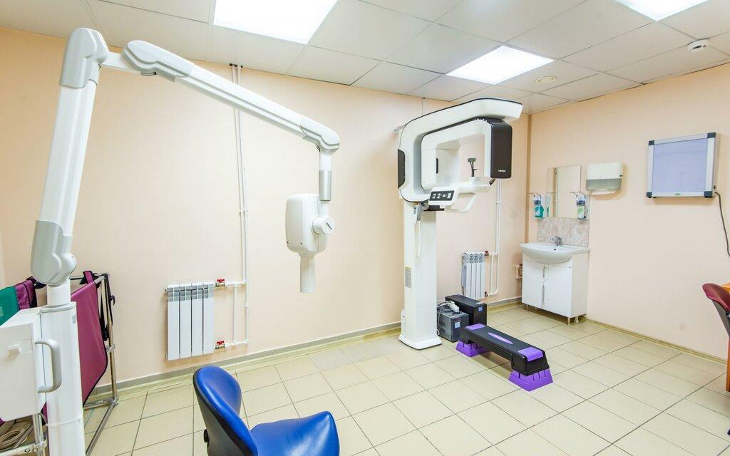 стоматологическая клиника — Стоматология Зубная фея — Хабаровск, фото №5
