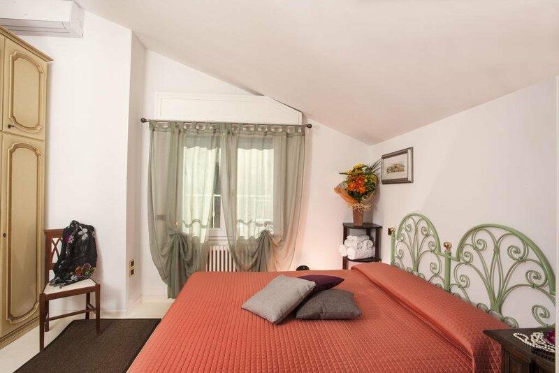 Hotel Ristorante Locanda Rosy - Bed & Breakfast