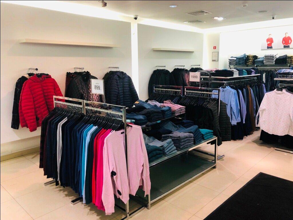 магазин одежды — Магазин одежды Oggi — Москва, фото №5