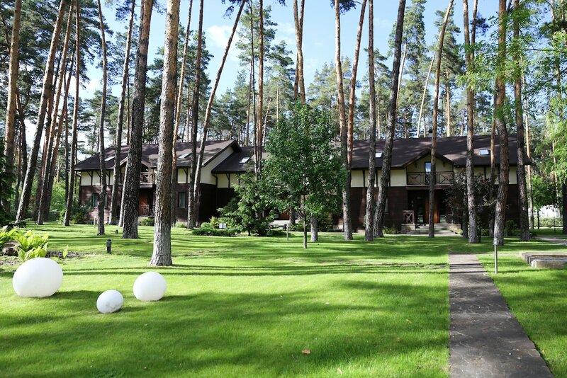 Загородный клуб Grand Admiral Resort & SPA