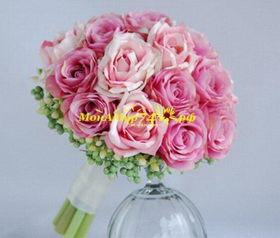 магазин цветов — МонАмур — Челябинск, фото №10