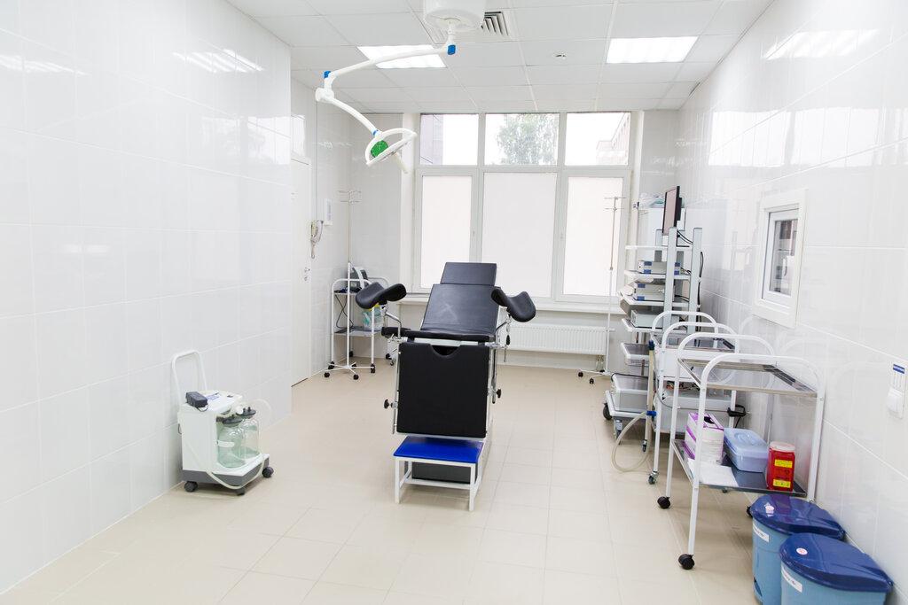медцентр, клиника — Семейная клиника — Екатеринбург, фото №7