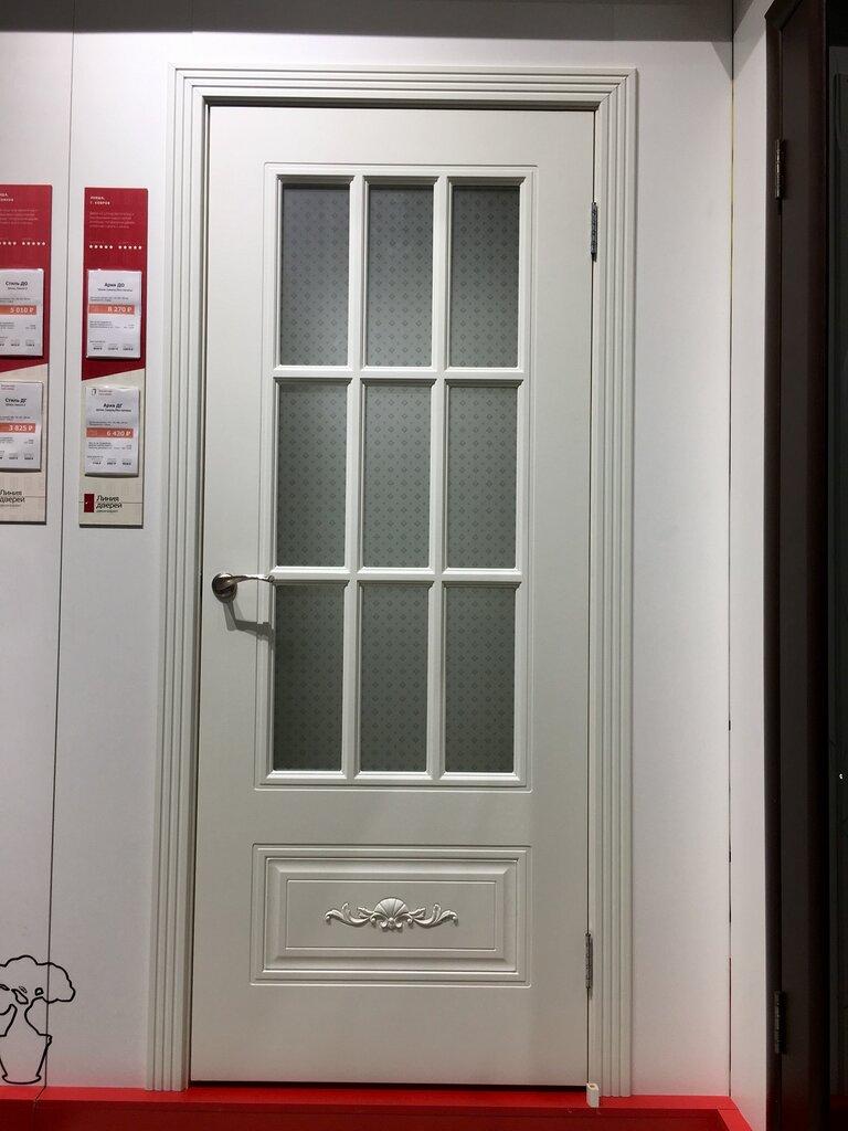 двери — Линия Дверей — Волгоград, фото №9