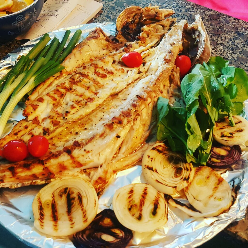 restoran — Behzadem Cafe Restaurant — Fatih, foto №%ccount%