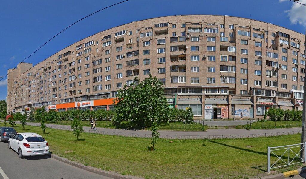 Панорама аптека — Удачная — Санкт-Петербург, фото №1