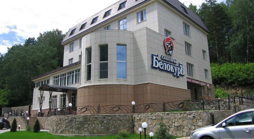 санаторий — БелокурЪ — Белокуриха, фото №5
