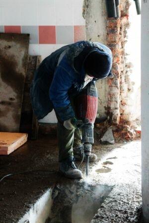 специализированные строительные работы — Компания Буровик — Москва, фото №3