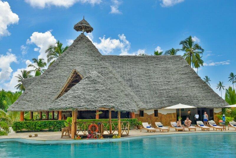 White Paradise Zanzibar