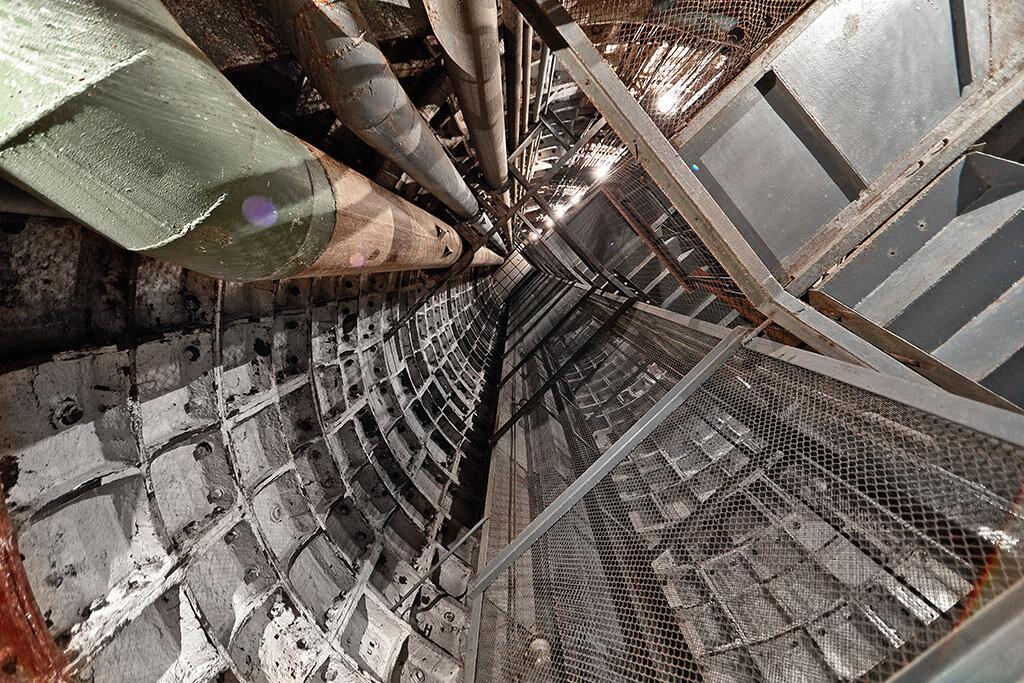 музей — Музей современной фортификации Бункер-703 МИД СССР — Москва, фото №9