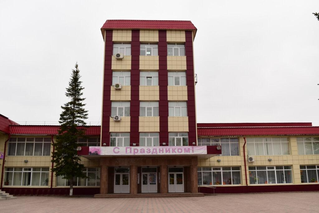 Ярково тюменская область фото
