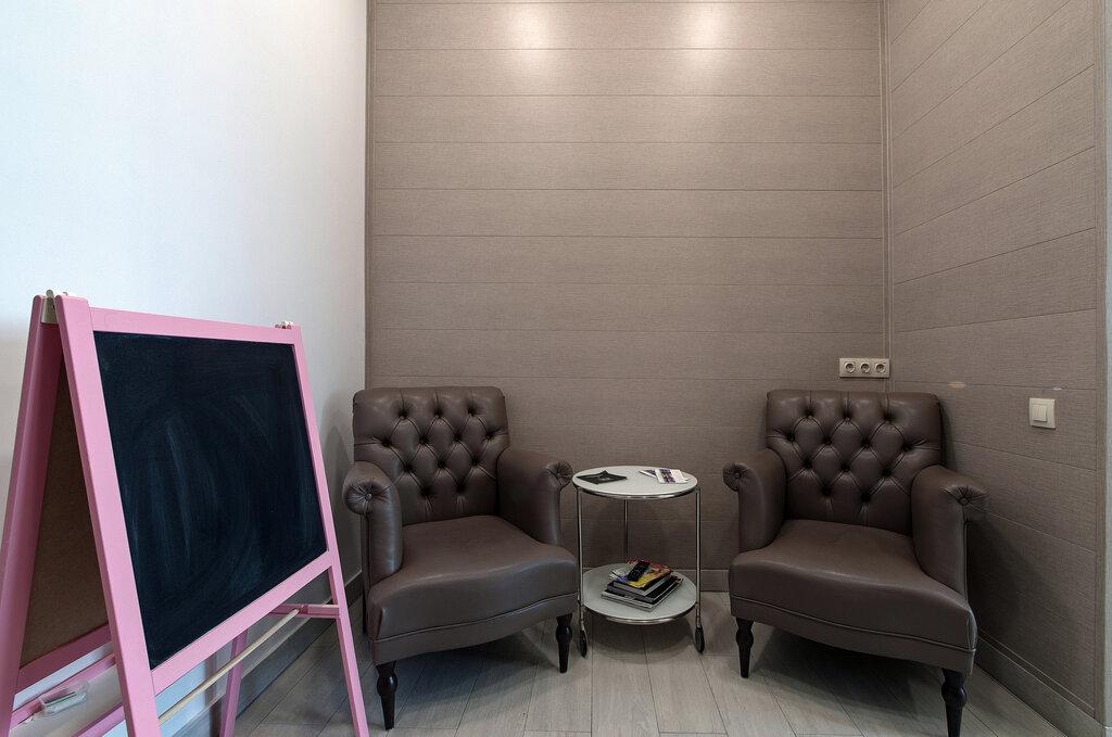 салон красоты — Салон красоты Beauty Salon Ирины Майфат — Зеленоград, фото №2