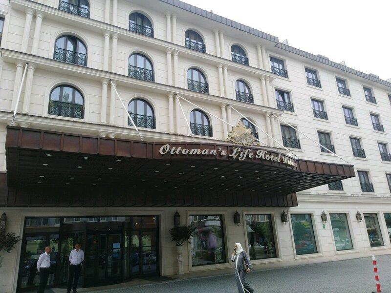 Ottomans Life Boutique Hotel