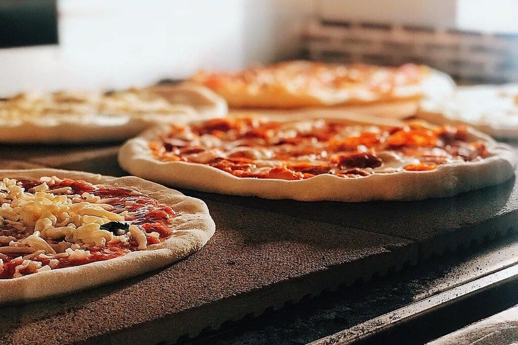 pizzeria — Iskra — Saint Petersburg, фото №9
