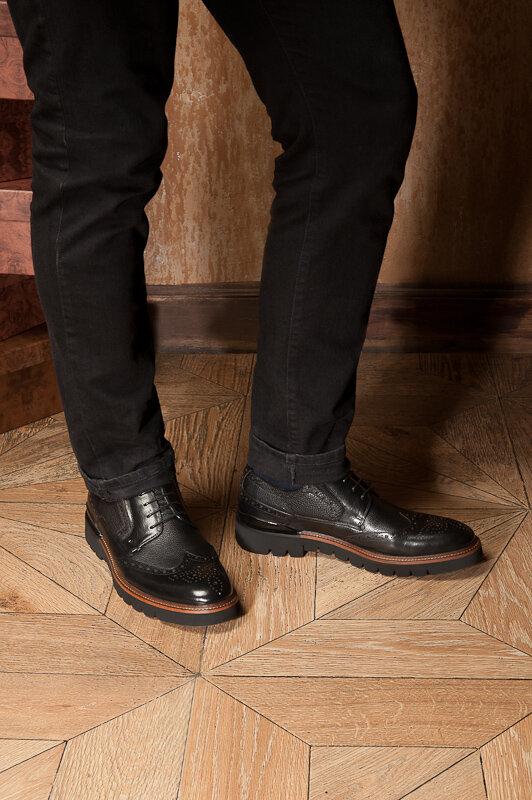 магазин обуви — Обувь Barcelo Biagi — Москва, фото №2