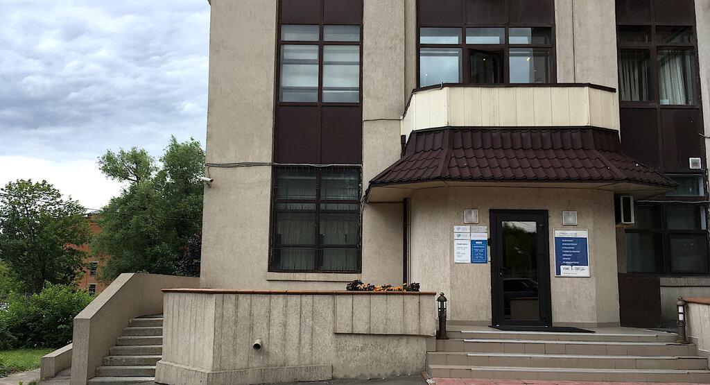 медцентр, клиника — Университетская клиника головной боли — Москва, фото №3