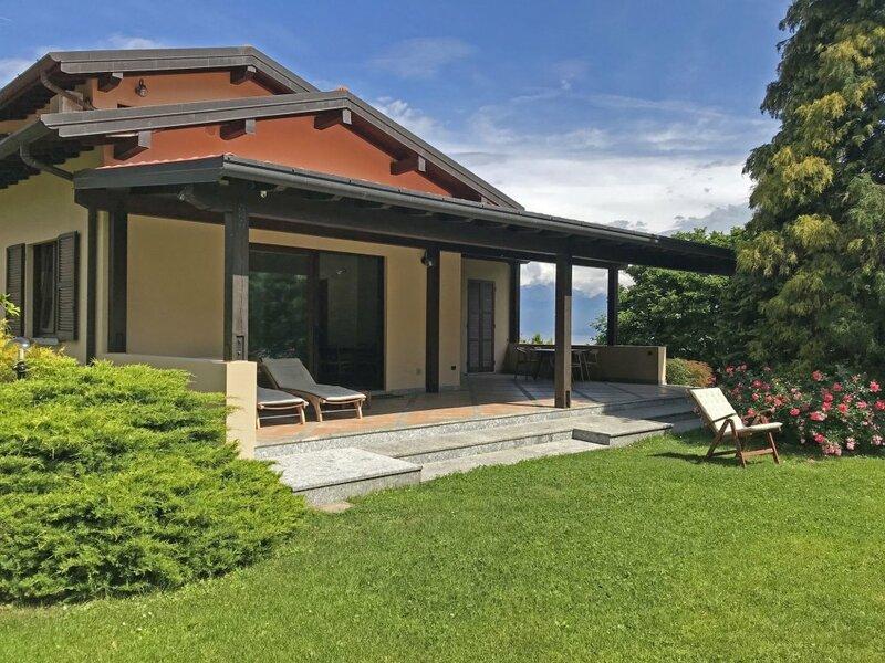 Villa Bellagio