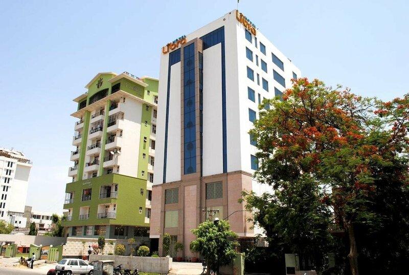 Hotel Libra