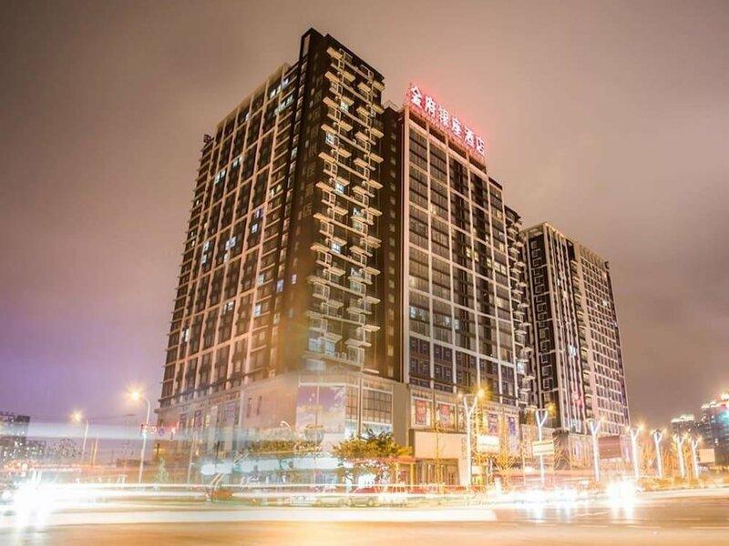 Kinfu Center Hotel