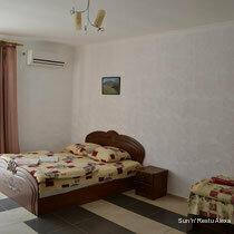 гостиница — Sun 'n' Rest u Alexa — посёлок городского типа Коктебель, фото №8