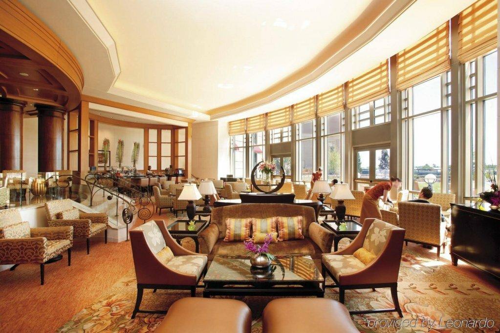 гостиница — Mandarin Oriental Washington Dc — City of Washington, фото №2