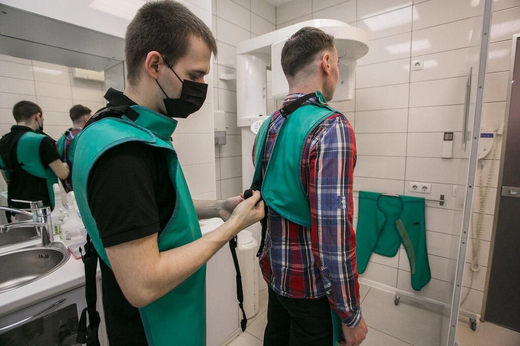 стоматологическая клиника — Нью Лайн Дент — Санкт-Петербург, фото №8