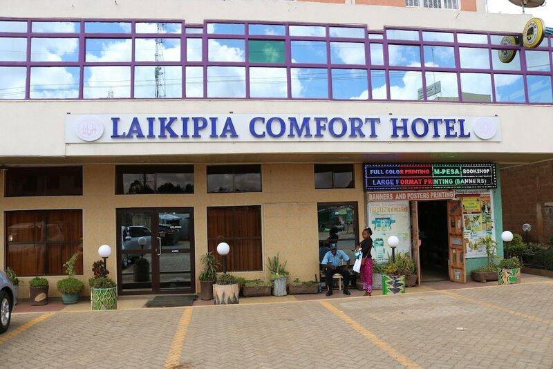 Laikipia Comfort Hotel