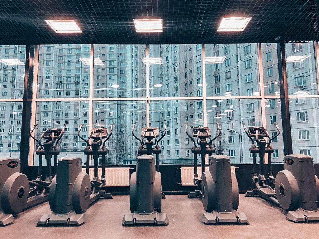 Фитнес клуб в районах москвы что популярно в ночных клубах