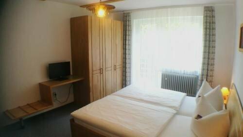 Hotel-Pension Zum Ochsenkopf